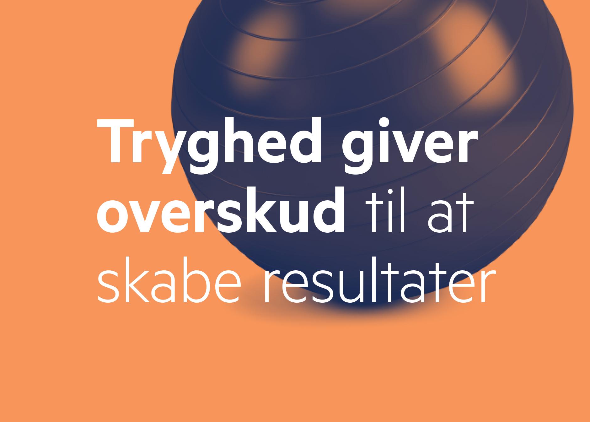 tryghed-orange