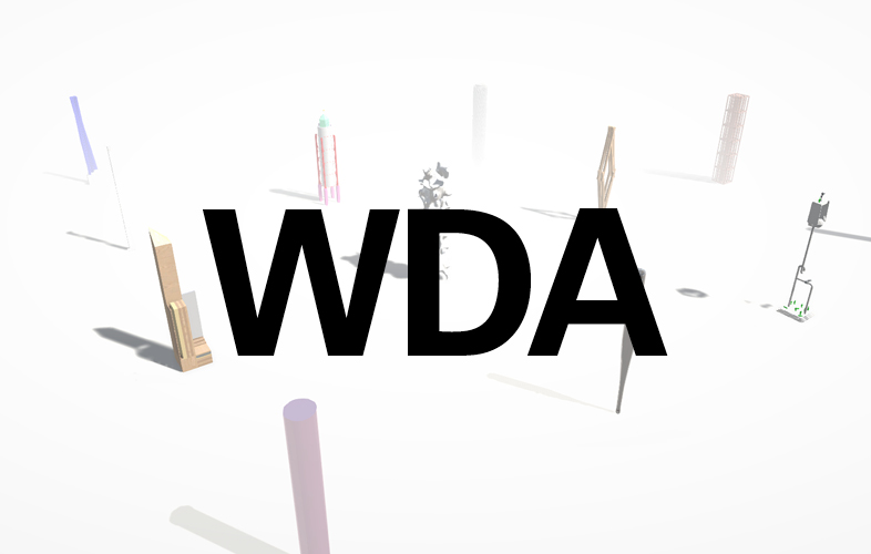 WDA - We Do Architecture
